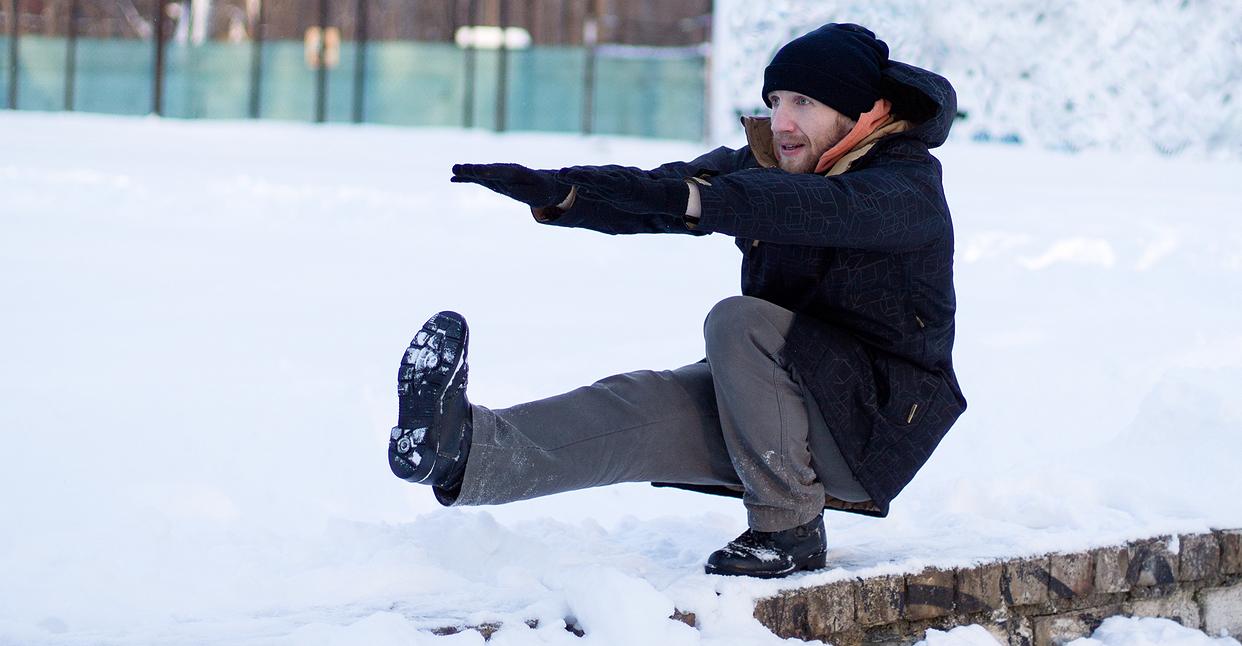 Pistol Squat Exercise Blog Title Image