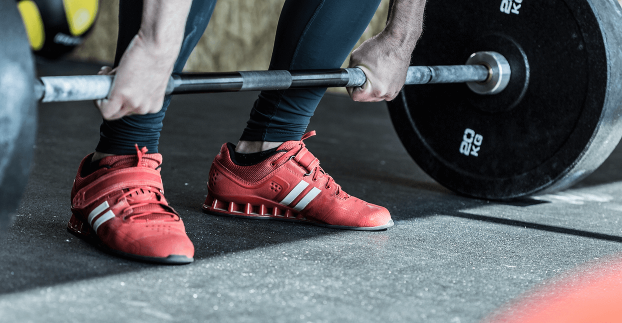 Get Strong with the Barbell Fit Drills Training Plan
