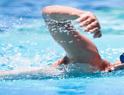 Плавать 1500 м Прямо для начинающих — План Рут Казэз